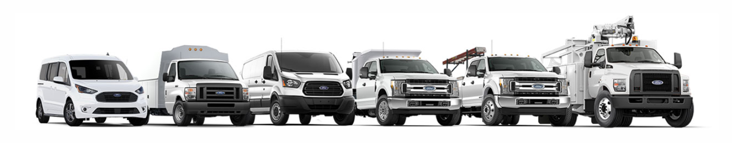 Ford Commercial Vehicles in Lincoln, NE